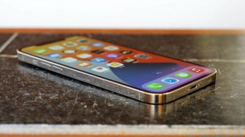 iPhone 13 leak just teased radical new design