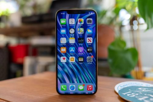 iPhone 12 Pro Max has received the highest screen rating possible from DisplayMate