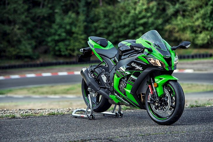 2021 Kawasaki Ninja ZX-10R And ZX-10RR – A Detailed First Look