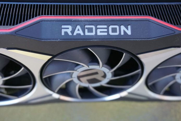 Radeon RX 6800 and 6800 XT unboxed: First look at AMD's new graphics card design