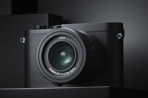 James Bond Leica Q2 '007 edition' revealed – and the price is positively shocking