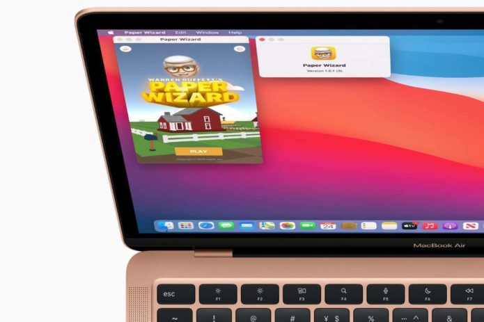 How to fix the M1 Mac's most disappointing feature: iOS apps on the Mac