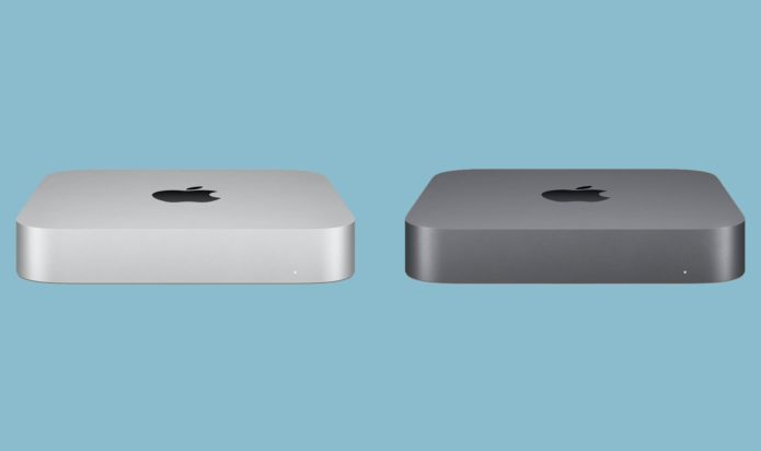 Mac mini M1 benchmarks revealed — and they crush Intel