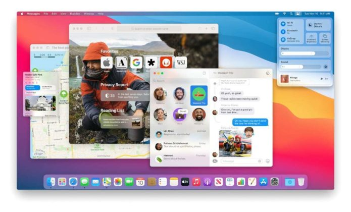 macOS Big Sur: Guides, how-tos, tips, and everything you need to know about Apple's new Mac OS