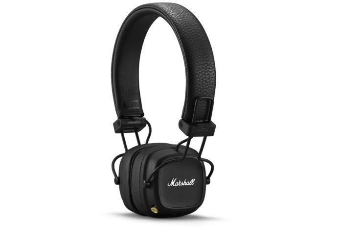 Marshall Major IV headphone review
