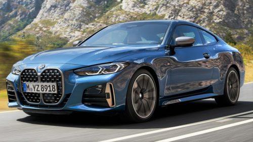 2021 BMW M440i xDrive review