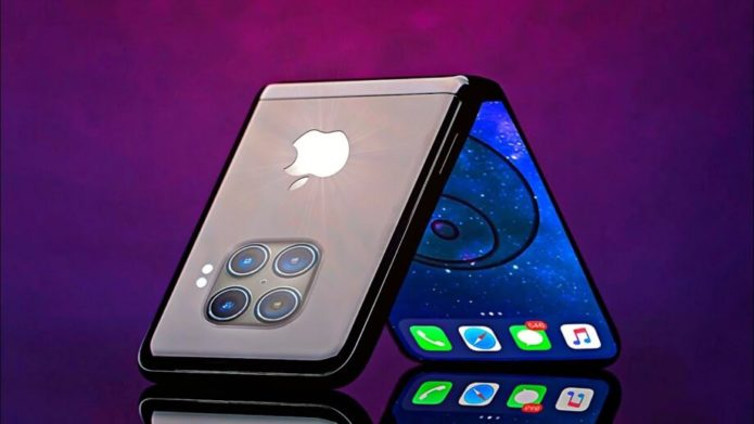 Apple is testing foldable iPhone designs and seeks 2022 release – rumour