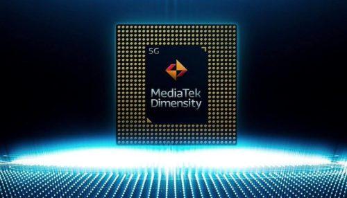 MediaTek MT689X 6nm chipset details appear, expected to score 600K+ at AnTuTu