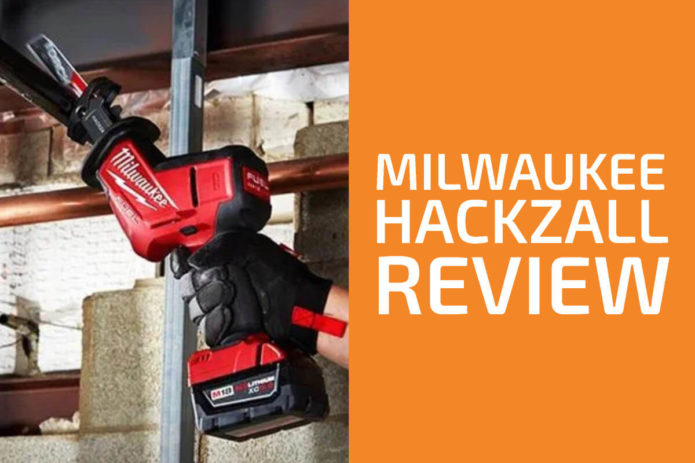 Milwaukee M12 Hackzall Review: A Mini Recip Saw Worth Getting?