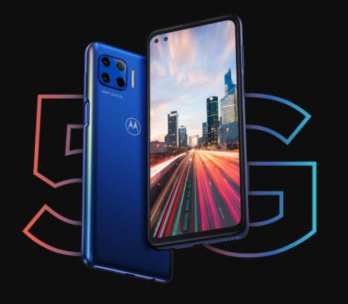 Moto G 5G Plus vs Mi 10T Lite Specs Comparison