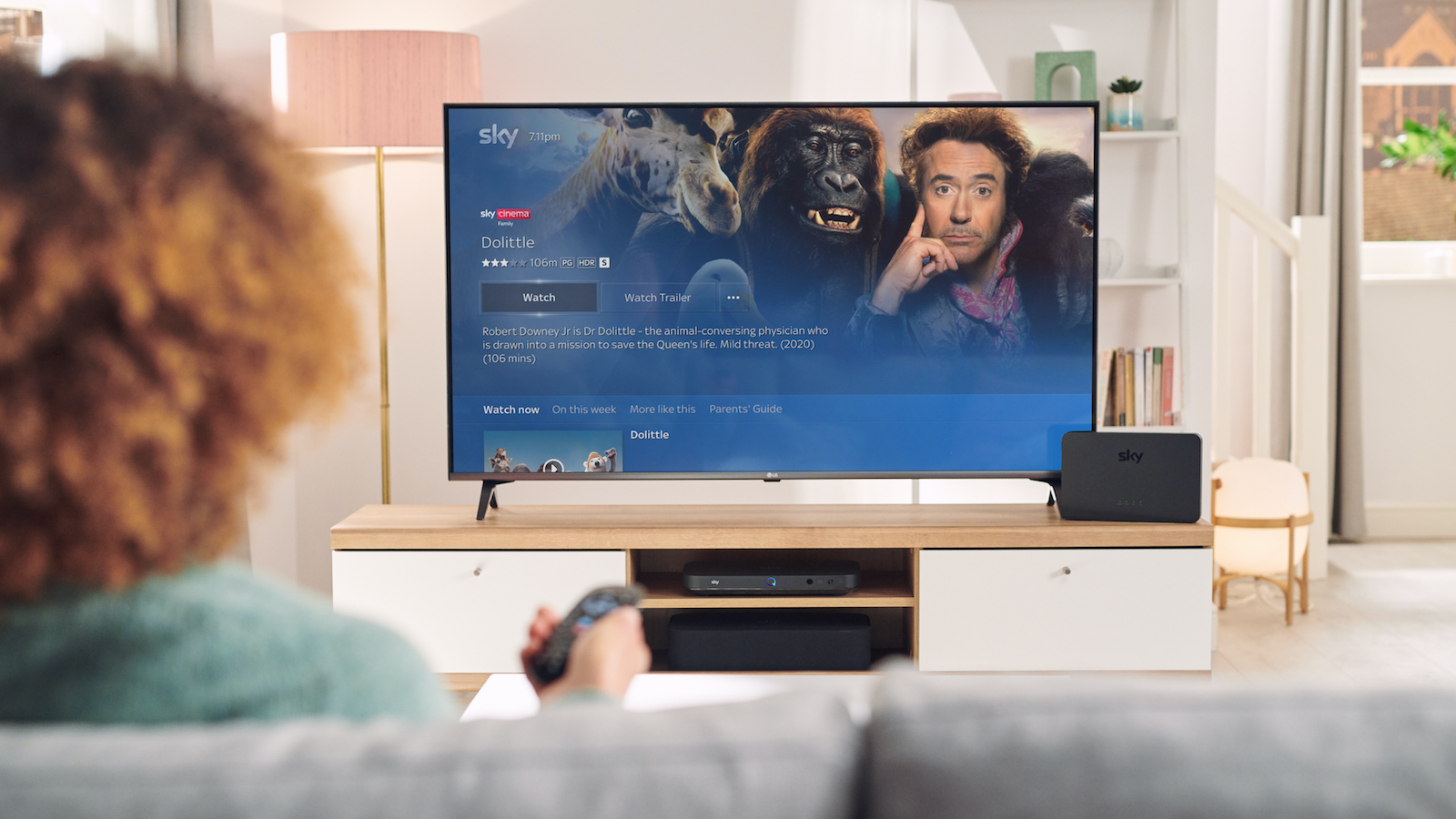 More HDR is coming to Sky Q – and it will be easier to find