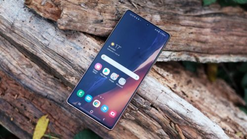 The Samsung Galaxy Note 21 is canceled, but the Xiaomi Mi Mix 4 might fill that void