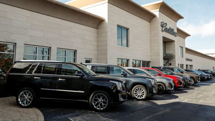 Auto Profits Abound in Third Quarter Thanks to Strong Truck, SUV Sales