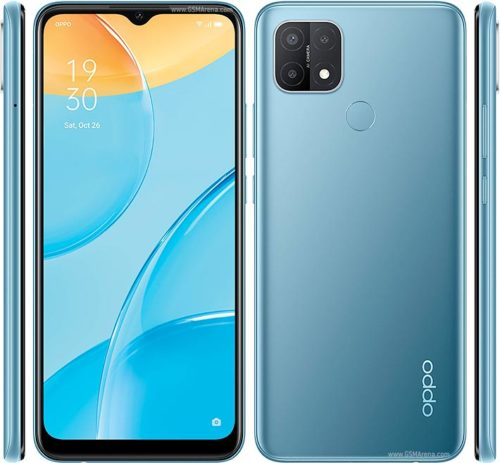 OPPO A15 review