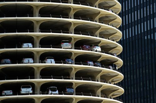 The Complete Guide to Parking Space Management