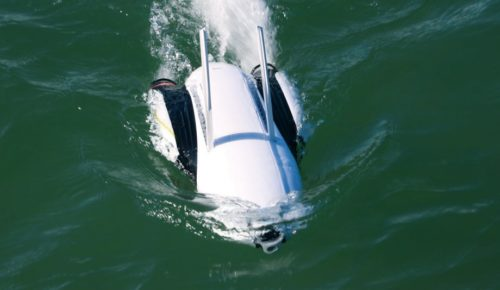Powerdolphin review: This underwater drone gives a new perspective on boating