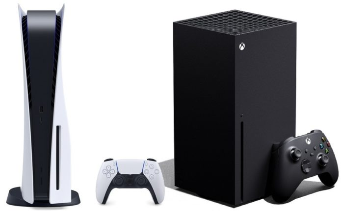 PlayStation 5 sales vs Xbox Series X and S: Estimated figures give PS5 the win but Microsoft's consoles and the Nintendo Switch are in great demand