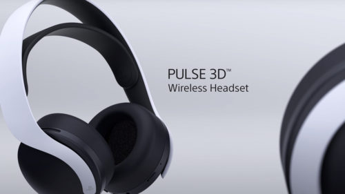 PS5 Pulse 3D Wireless Headset review