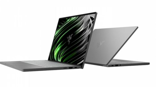 Razer Book 13 2020 – Evo-certified Tiger Lake ultrabook with 16:10 touchscreen