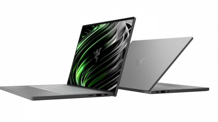 Razer Book 13 ultraportable laptop isn't what we expected