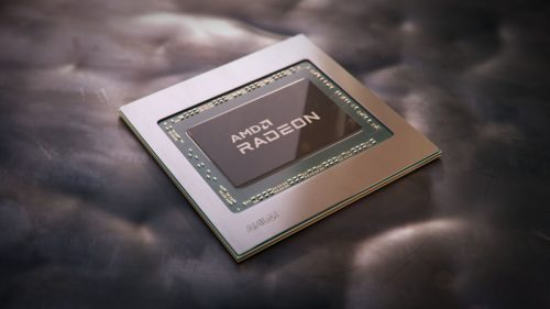 RDNA 2 deep-dive: What's inside AMD's Radeon RX 6000 graphics cards