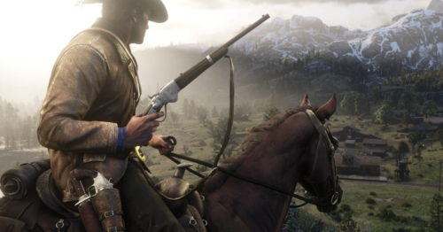 Red Dead Redemption 2: A beginner's guide to being a rootin' tootin' cowboy