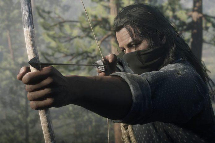 Red Dead Redemption 2: How to find the best horses