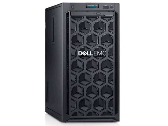 Dell EMC PowerEdge T140 review