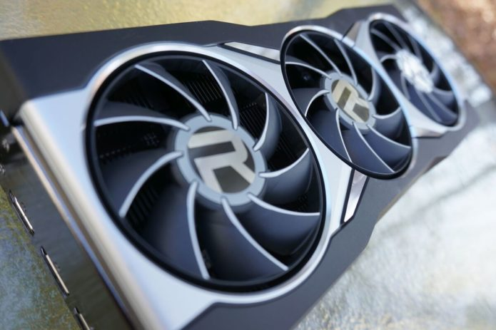 AMD Radeon RX 6800 and RX 6800 XT review: A glorious return to high end gaming