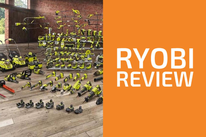 Ryobi Review: Is It a Good Tool Brand?