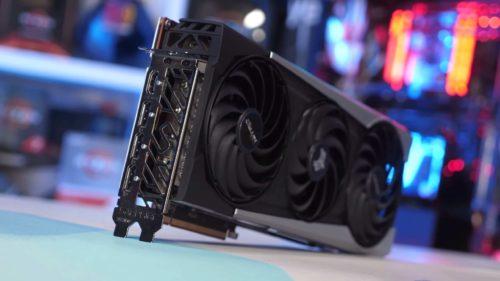 Sapphire Radeon RX 6800 XT Nitro+ Review
