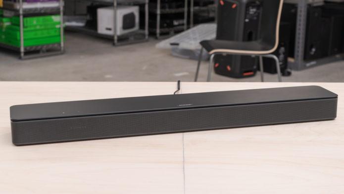 Bose Smart Soundbar 300 review