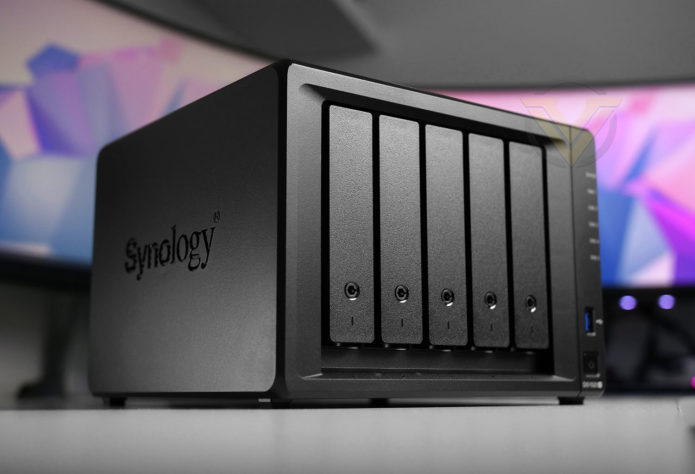 Synology DiskStation DS1520+ review