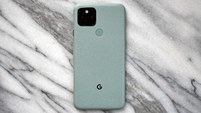 Google Pixel 5 killer feature is coming to older Pixel phones