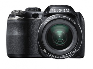 Fujifilm FinePix S4400 Camera