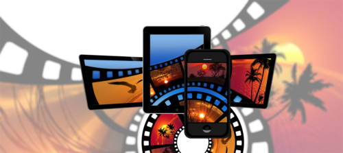 Best Apps To Make a Video Collage From Your Apple Device