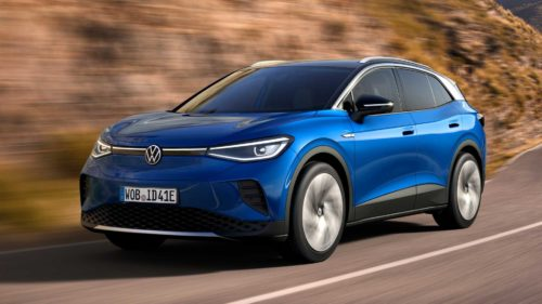 2021 Volkswagen ID.4 Prototype First Drive Review: Just Plain Good