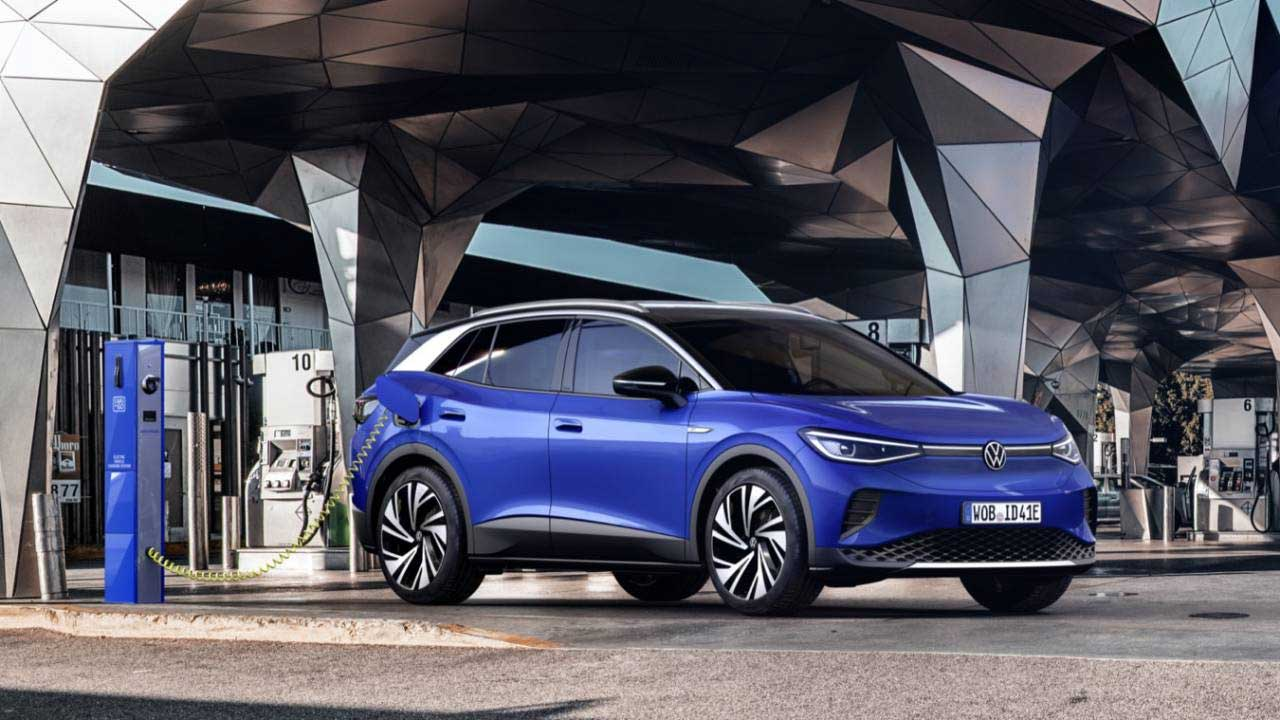 Both Volkswagen and Tesla are preparing cheaper EVs