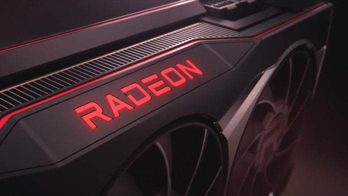 AMD Radeon RX 6700 XT and RX 6700 may be coming in January 2021