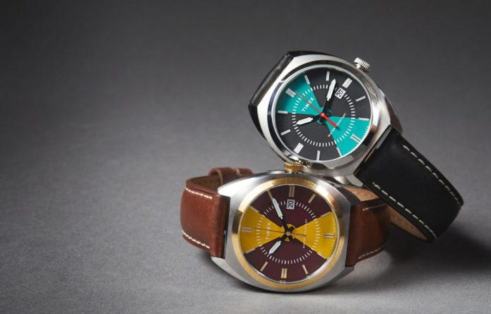 Timex and Todd Snyder Are at It Again with Another Collaboration Watch