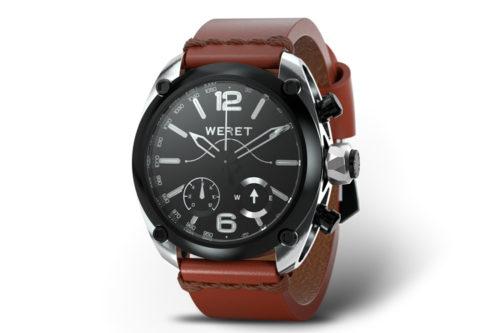 Weret smartwatch review