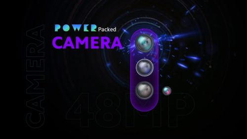 Redmi 9 Power is coming on December 17