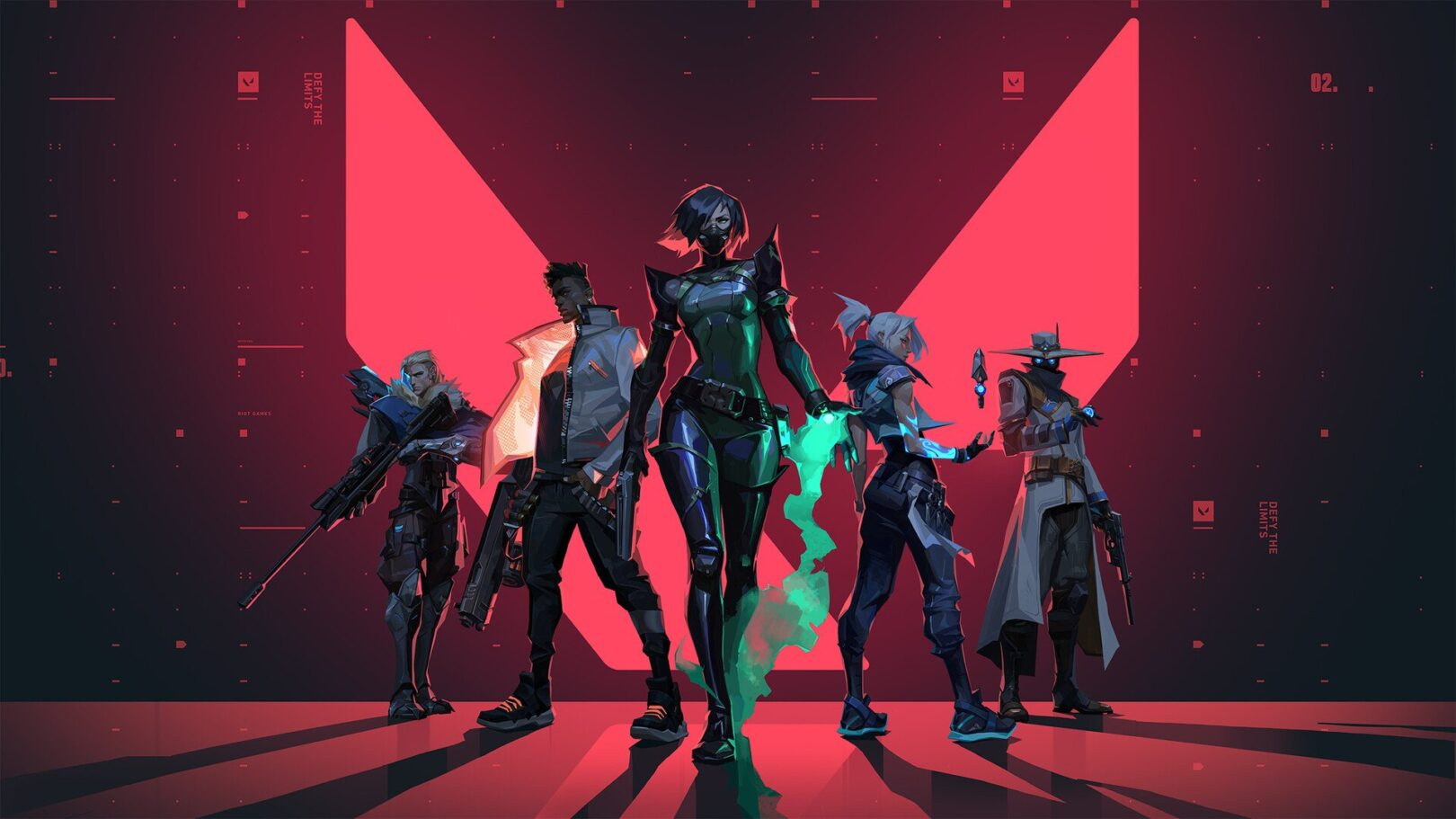 Valorant System Requirements: What you need to play the free-to-play shooter on PC