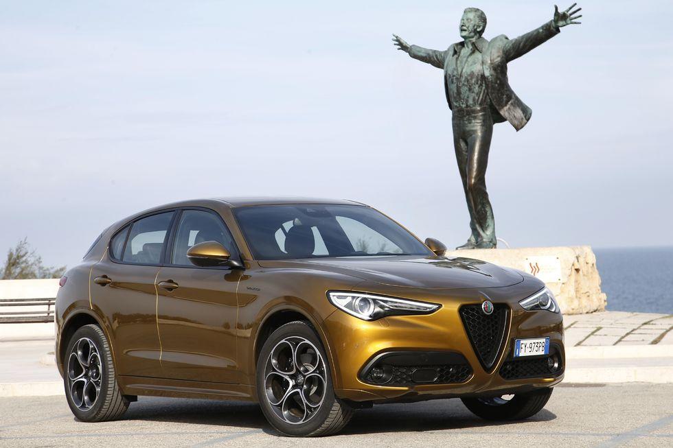 Alfa Romeo Announces Pricing and Simplified Trim Levels for 2021 Giulia and Stelvio