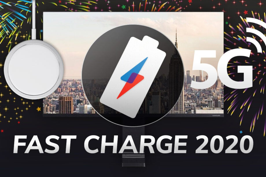 Fast Charge: Cheaper 5G, next-gen screens and Magsafe dominate 2020