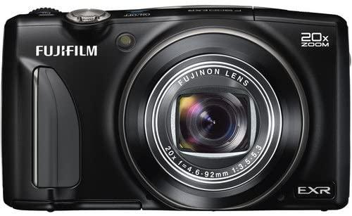 Fujifilm FinePix F900EXR Camera