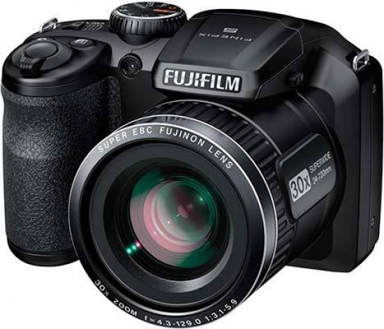 Fujifilm FinePix S4800 Camera