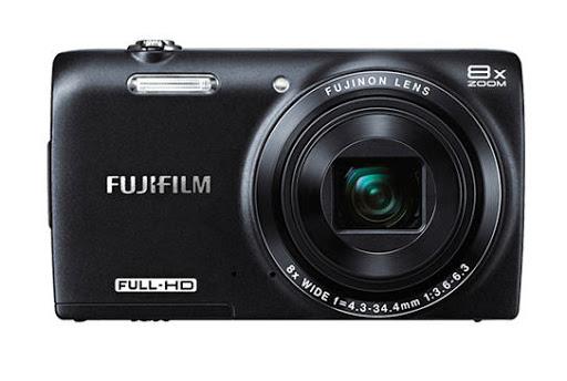 Fujifilm FinePix JZ700 Camera
