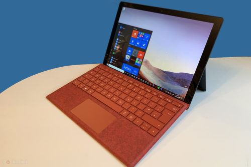 Microsoft Surface Pro 8 looks set to launch soon with the latest Wi-Fi tech