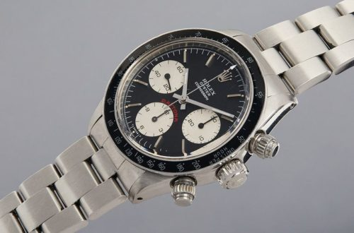 Turns Out Paul Newman's Other Rolex Watch Is Also Worth Millions